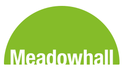 Meadowhall logo