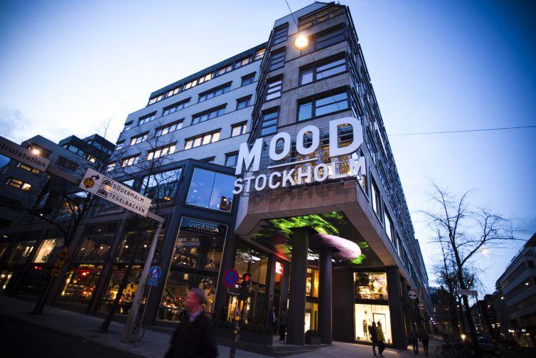 Mood-Stockholm