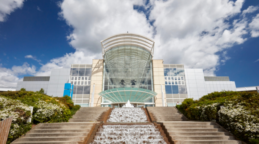 The Mall, Cribbs Causeway – Case Study